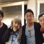 内田篤人、清武弘嗣、長澤和輝がドイツ・ケルンで行われたきゃりーぱみゅぱみゅライブを観覧|サッカー2chまとめ