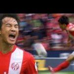 """日本人最多得点を更新、岡崎慎司が見せた""""ストライカーとしてのエゴ""""とは? – NAVER まとめ"""