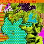 アンディ・ウォーホルの失われた実験作、Amigaのフロッピーから発掘 – Engadget