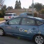 Google「ウチで作ってる自動運転の車が市街地も走れるようになったよ」 ぶる速-VIP