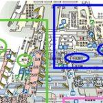 助けてくれ!新宿駅から出れなくなった!! : VIPワイドガイド