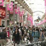 NHK NEWS WEB 増税1か月 消費の現場は?