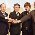 「若き経営者をようやく手にした」ドワンゴ・川上氏への期待を語る角川氏|INTERNET Watch