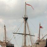 ハイチ沖の海底でついに発見か?コロンブスのサンタマリア号 – NAVER まとめ