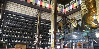 バブル時代に建てられた福井の越前大仏がいろんな意味でスゴイ「異世界に飛ばされそう」 - Togetter