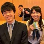 藤井聡太六段、女流棋士に囲まれる|2ch名人