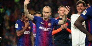 バルセロナ退団のMFイニエスタがヴィッセル神戸と3年契約か 複数スペインメディアが一斉報道 : ドメサカブログ