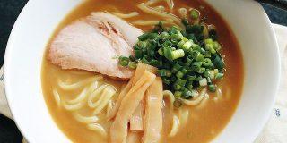 【再現レシピ】ラーメン屋「天下一品」風のこってりラーメンを自宅でおいしく作るコツ | CHINTAI情報局