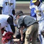 【悲報】阪神・上本、左膝の前十字靱帯損傷 長期離脱へ : 日刊やきう速報