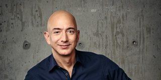 「Amazon銀行」も検討、ベゾスCEOの金融サービス戦略を読み解く | 日経 xTECH