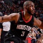 クリス・ポールが41得点と大活躍し、ロケッツがカンファレンス・ファイナルに進出 | NBA Japan