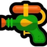 Googleやマイクロソフトも絵文字の「拳銃」を「水鉄砲」に変更へ。表現を統一|(篠原修司)