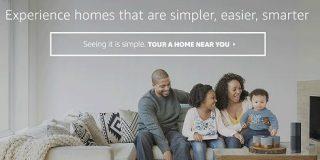 Amazon、住宅建設大手のモデルハウスをAlexa体験可能なスマートホームに - ITmedia