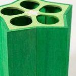 ボツになったアイディアを捨てるため『オクラ入りゴミ箱』が面白い「お蔵とオクラをかけたのか」「粘っていいアイディアが出そう」 – Togetter