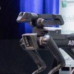 Boston Dynamics、4足歩行ロボット「SpotMini」を2019年に発売へ – CNET
