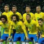 4大会ぶりの優勝目指すブラジル代表、ネイマールらW杯メンバー23名を発表!|なんJ PRIDE