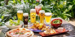 お台場でクラフトビールを堪能!「お台場クラフトビアガーデン」がアツイ!! | NOMOOO