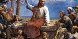 イエス・キリストが異世界転生の主人公に見える - 本しゃぶり