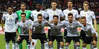 ドイツ代表、選ばれなったメンバーでもW杯ベスト8にいきそうだと話題に : サカラボ