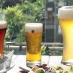 ビールと絶品料理でコミュニケーション! 「東京ビアホール&ビアテラス14」の『ビアスト』ってなんだ!? | マイナビニュース