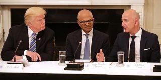 トランプ大統領、郵政公社にアマゾン配送料の倍増を要求 | TechCrunch