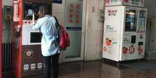 無人カラオケボックスが中国で急成長する理由:日経ビジネスオンライン