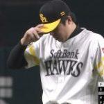 田中正義、5試合連続失点で防御率8.56 : なんJ(まとめては)いかんのか?