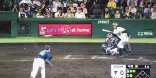 【阪神】今日の影のヒーローって植田海じゃね? : 阪神タイガースちゃんねる