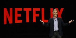 Netflixは時価総額でComcastを超えた-絶好調という噂一覧 | TechCrunch
