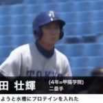東大野球部「金魚を元気にしたいなあ…せや!」:キニ速