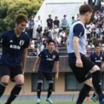 日本代表にフラット3、再び!要は長谷部誠! : SAMURAI Footballers