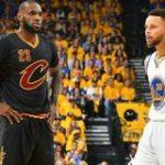 ステフィン・カリー、レブロン・ジェームズのチームメイトを擁護「彼らはNBAの選手」 | NBA Japan