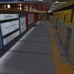 東京メトロの駅構内が「Google ストリートビュー」で閲覧可能に ? まずは13駅から | 気になる、記になる…