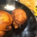 バターを油で揚げてみた / 油と油の禁断のマリアージュにノックダウンさせられた | ロケットニュース24