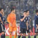 日本代表、ガーナ監督に慰められる「W杯前は負けた方がよい場合もある」 : SAMURAI Footballers