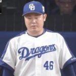 松坂の勝ち消える…オリックス・T-岡田が逆転タイムリー : なんじぇいスタジアム