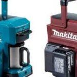 職人さん御用達の工具メーカー「マキタ」のコーヒーメーカーが海外で人気沸騰中 : カラパイア