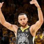 ウォリアーズがホーム2連勝、ステフィン・カリーは3ポイントショット9本を成功させファイナル新記録を樹立 | NBA Japan