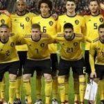 ベルギー代表、W杯23名発表!アザール、デブライネ、ヤヌザイら選出 : カルチョまとめブログ