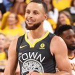 ステフィン・カリー、ファイナル第2戦での超絶3Pについて「感覚に委ねた」 | NBA Japan