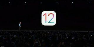 アップルがiOS 12発表。iPhone 6sのアプリ起動が40%高速化など、古め機種での速度向上に力点 - Engadget