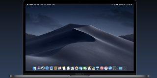 Apple、「macOS Mojave」を発表!見た目が超絶かっこいいダークモード機能に拍手喝采 : IT速報