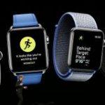 新OSで大刷新。Apple Watchが面白いことに(WWDC 2018) – Engadget