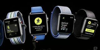 新OSで大刷新。Apple Watchが面白いことに(WWDC 2018) - Engadget