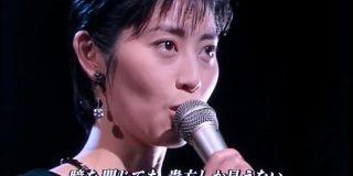 80~90年代に人気を博した仙道敦子さんが23年ぶりに女優復帰!当時と全然変わってないし、かつてを思い返す人も多数 - Togetter