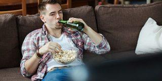 座りっぱなしの生活が健康だけではなく人格にも大きな影響を与えるという研究結果 - GIGAZINE