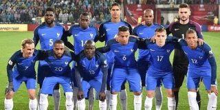 フランス代表、ロシアW杯23名発表!ムバッペ、ポグバ、グリーズマンらが選出!ラカゼットやマルシャルらは選外 : カルチョまとめブログ