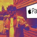 Apple Pay、ミュージックフェスでの飲み物「事前オーダー」をテスト中 | TechCrunch
