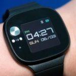 ASUS、血圧が測れるヘルストラッカー「VivoWatch BP」を発表 – Engadget