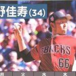 平野佳寿、ついにピックアップされる : なんJ(まとめては)いかんのか?